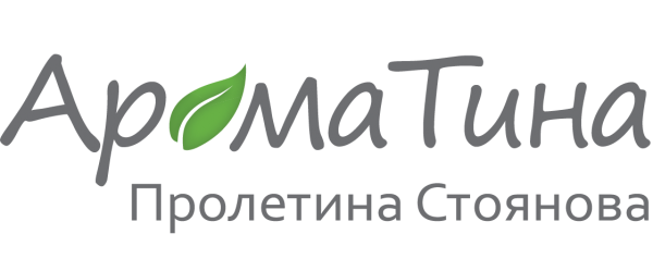 Ароматина Лого