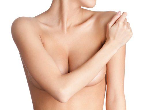 Как да се грижим за гърдите си