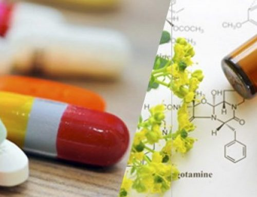 Мога ли да ползвам етерични масла, ако взимам лекарства?