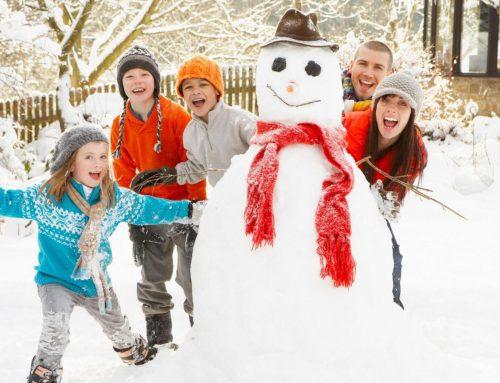 Кратък курс: Ароматерапия за здрава зима